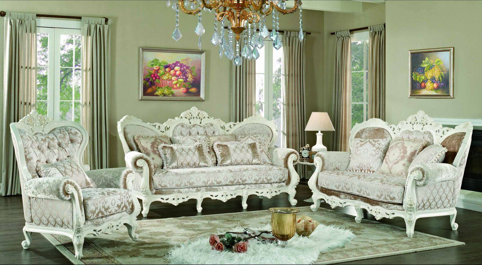 Мебель Мягкая Для Гостиной В Москве
