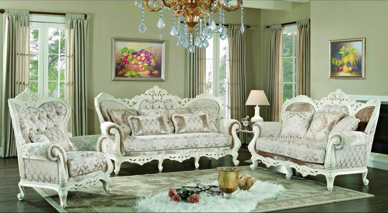 Мягкая мебель китай классика аванти
