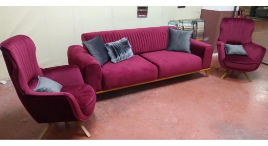 Мягкая мебель Cizgi