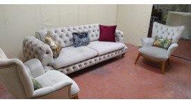 Мягкая мебель Pakko Chester (Бежевый)