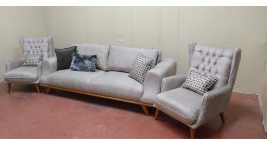 Мягкая мебель Prestij (беж/Beige)