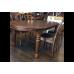 Стол обеденный деревянный HNDT-4280-SWL HN (тёмный орех)