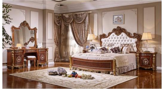 Спальня 5115 (цвет: орех)