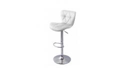 Барный стул BCR-109 (белый)
