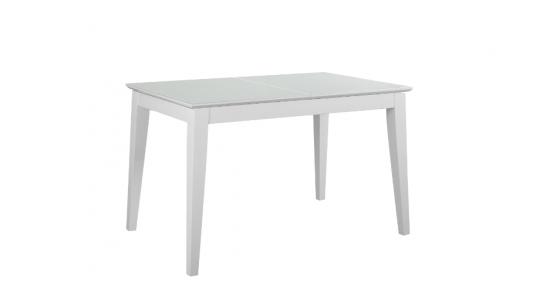 Стол обеденный (трансформер) INDEX (белый)