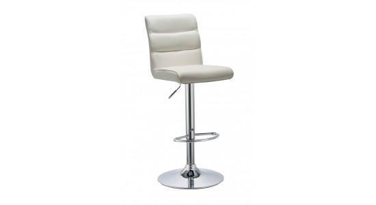 Барный стул BCR-208 (белый)