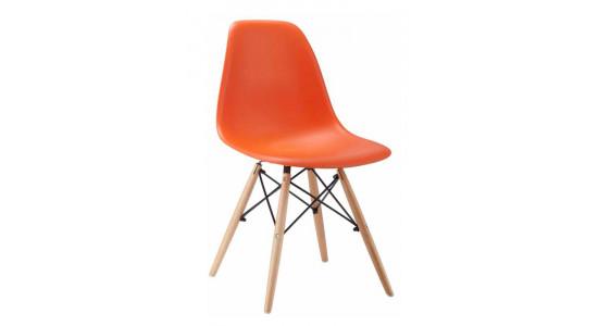 Стул SPAM (оранжевый)