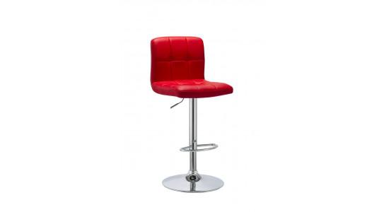 Барный стул BCR-205 (красный)