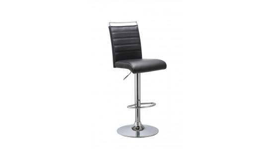 Барный стул BCR-207 (черный)