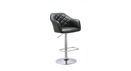 Барный стул BCR-204 (черный)
