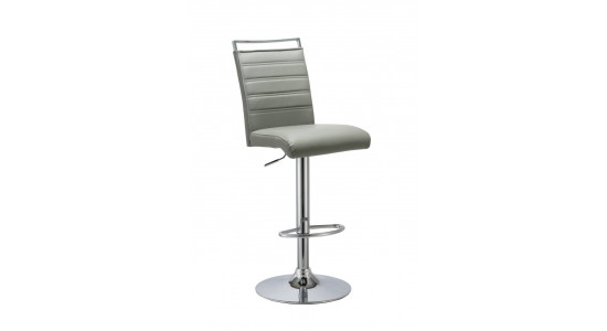 Барный стул BCR-207 (серый)