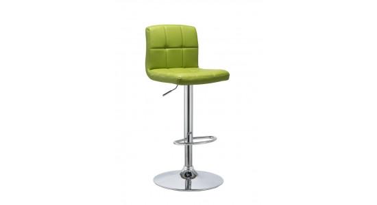Барный стул BCR-205 (зеленый)