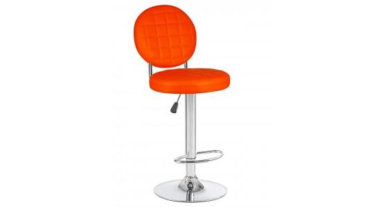 Барный стул LM-3260 оранжевый