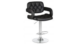 Барный стул LM-3460 чёрный
