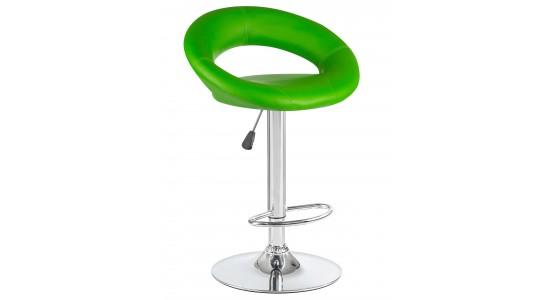 Стул барный MIRA LM-5001 зелёный