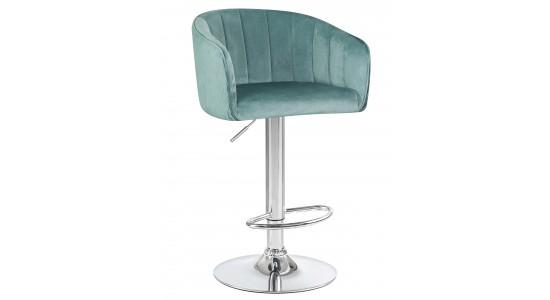 Барный стул DARCY LM-5025 мятный велюр