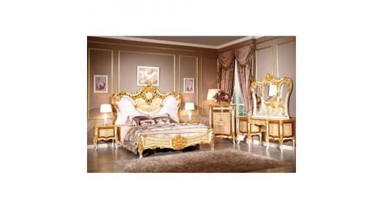 Спальня Эсмиральда (орех)