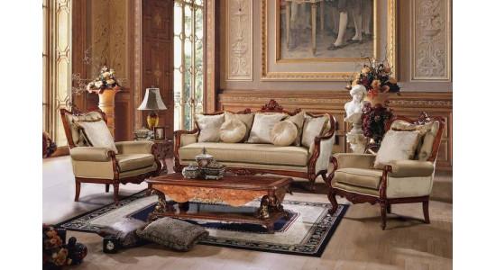 Мягкая мебель Атенас Арт. F1603