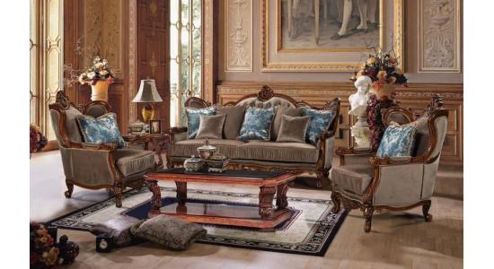 Мягкая мебель Нэнси Арт.F1604