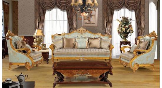 Мягкая мебель Альба Арт.F1606