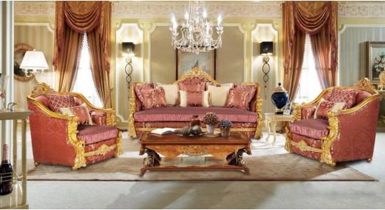 Мягкая мебель Амадей Арт.F1607