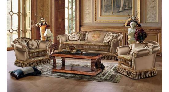 Мягкая мебель Рондо Арт.F1611
