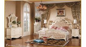 Классическая спальня Лоренцо Арт 917