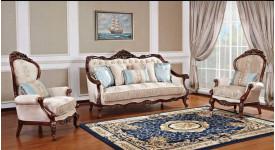 Мягкая мебель из массива Айвенго (Аванти)