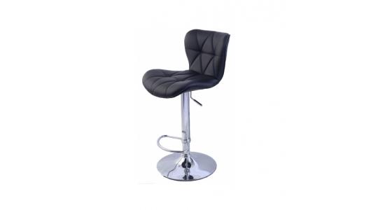 Барный стул BCR-109 (чёрный)