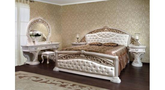 Спальня Мадрид Классик (Россия)