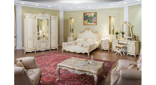 Спальня Мона Лиза (Россия)