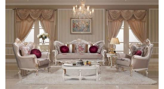 Мягкая мебель Дрим Арт.F1601