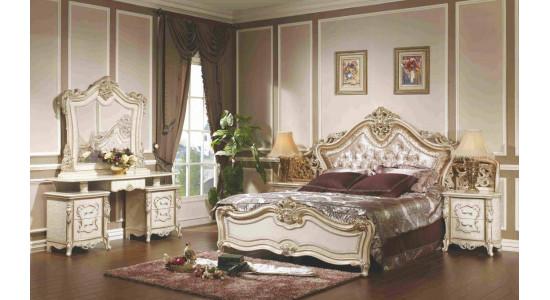 Спальня Эсмеральда (Эвелина) (Аванти)