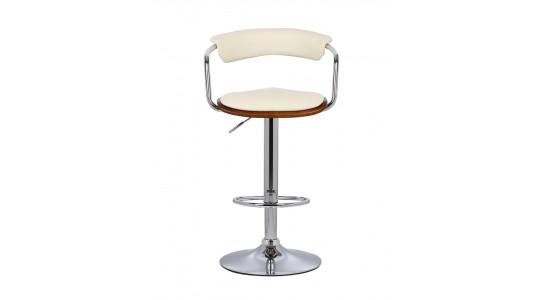 Барный стул BCR-403 (кремовый)
