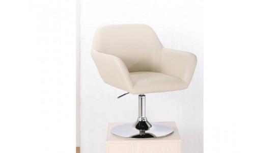Кресло барное BCR-717 (бежевый)
