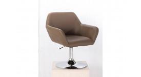 Кресло барное BCR-717 (какао)