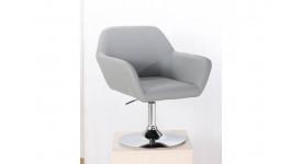 Кресло барное BCR-717 (серый)