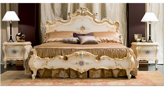 Спальня Мирабелла 3 из массива
