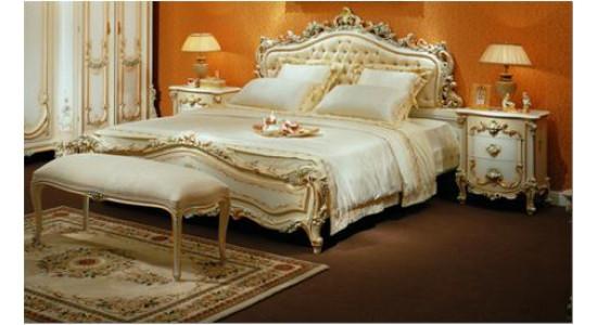 Спальня Мирабелла 1 (массив дерева)