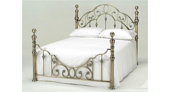 Кровать 9603 Каролина 1