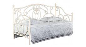 Кровать 9910 (Античный белый)