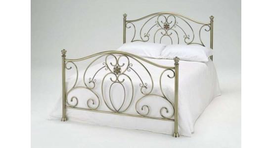 Кровать 9701 (Античная медь) 2