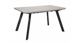 Стол обеденный (трансформер) DAKAR (бетон)
