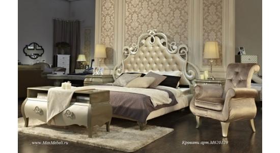 Спальня M-620129-07 HEMiS