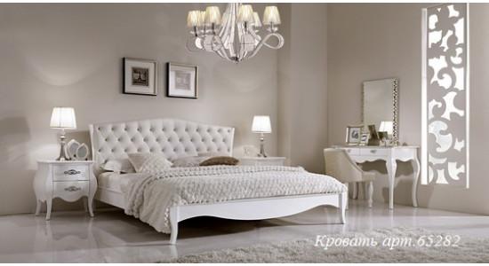 Глянцевая спальня 65282 HEMiS