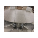 Стол обеденный (трансформер) LEX (коричневый)