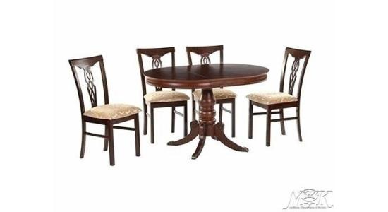Стол обеденный MK-1606-DW