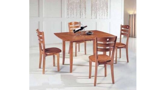 Стол обеденный MK-1401-LC