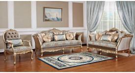 Мягкая мебель Отелло