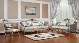 Мягкая мебель Камелот
